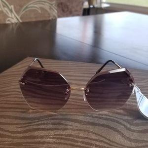 Oceanic Gradient Sunglasses